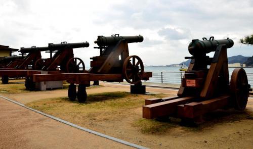 06-下关-长州炮