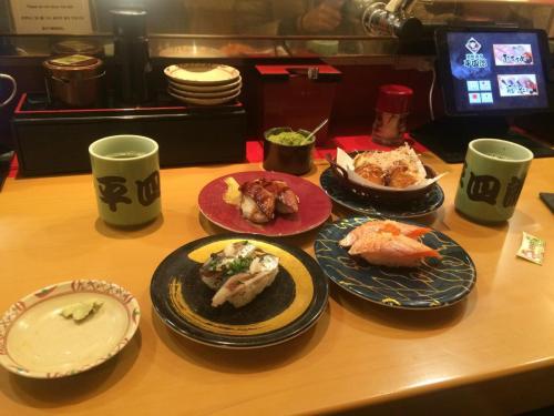 05-福冈-回転寿司