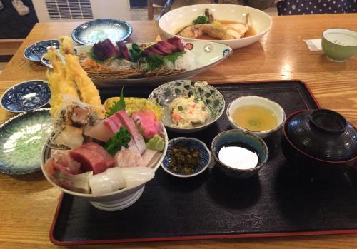 06-长崎-海鲜饭