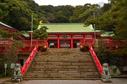 11-下关-赤间神宫
