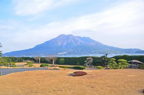07-鹿儿岛-樱岛火山