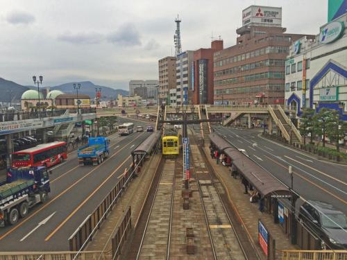 04-长崎-城市电铁