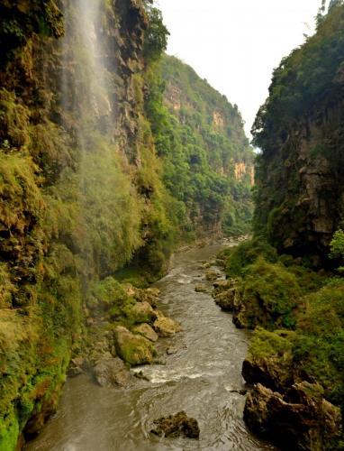 08-兴义-马岭河峡谷