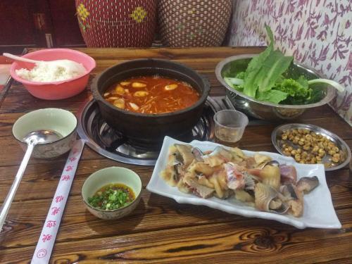 16-安顺-乌江片片鱼