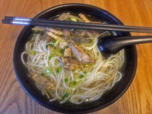 21-丽江-土鸡米线