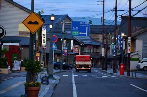 城镇与街道 Town & Street