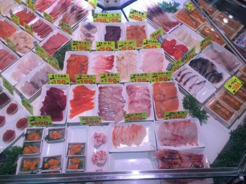 08-釧路-和商市场-勝手丼
