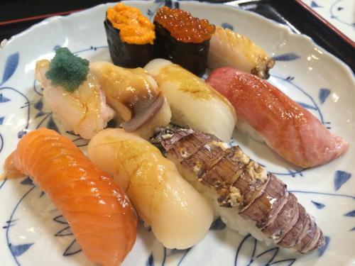 10-小樽-幸寿司