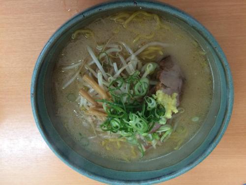 12-札幌-味增拉面