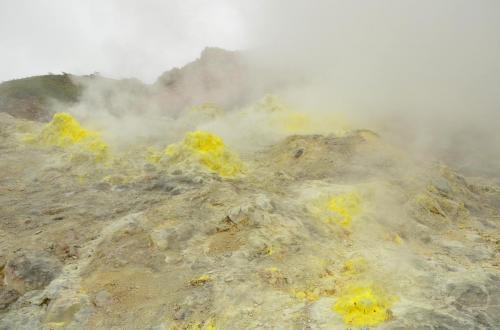 08-摩周-硫磺山