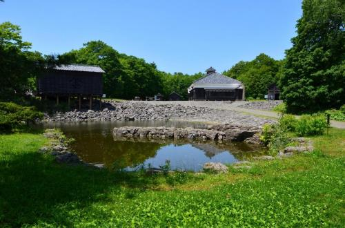 12-札幌-北海道开拓村