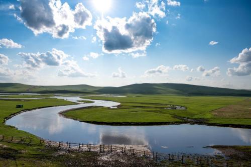 09 - 莫日格勒河
