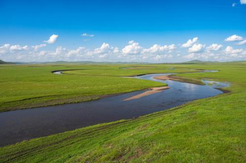 10 - 莫日格勒河