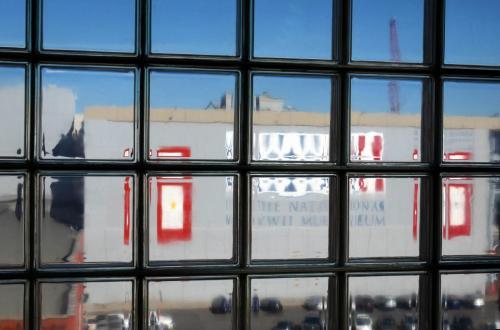 03-新奥尔良-从奥格登远眺二战博物馆