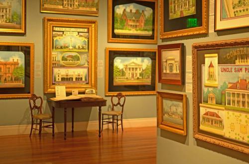 02-新奥尔良-奥格登南方艺术馆 Ogden Museum