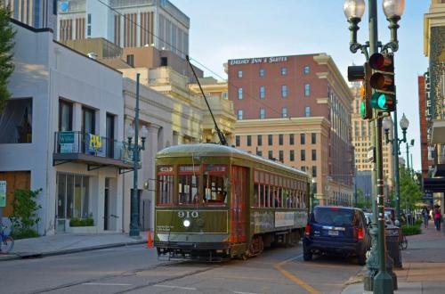 04-新奥尔良街车 Streetcar