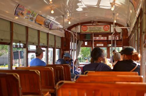 05-新奥尔良街车 Streetcar