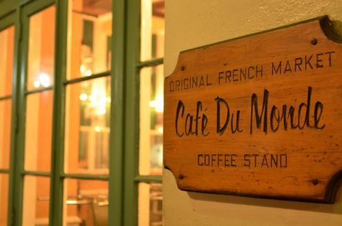 07-新奥尔良-Cafe Du Monde