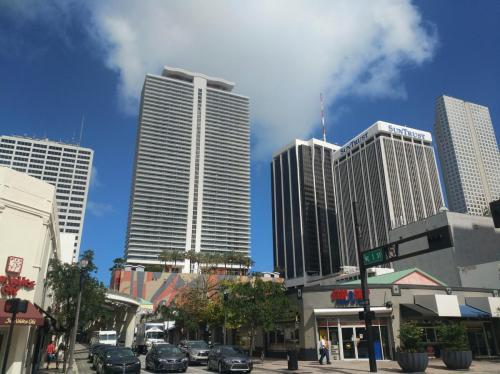 10-迈阿密-市中心 Downtown