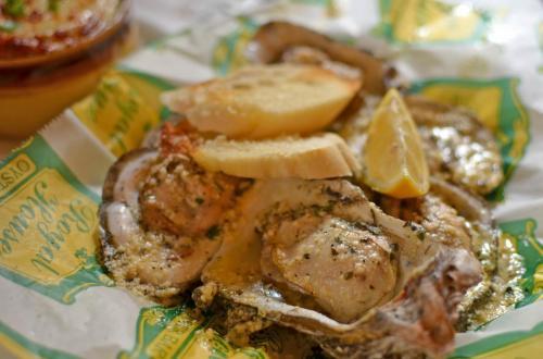 06-新奥尔良 -生蚝 oyster