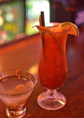 09-新奥尔良-血腥玛丽 Cajun Bloody Mary