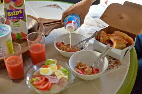 11-迈阿密-早餐DIY