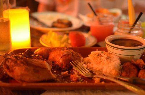 13-迈阿密-烛光晚餐
