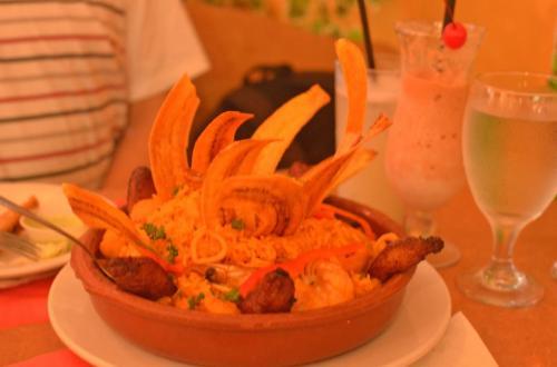 15-迈阿密-paella