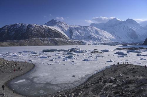 5 - 来古冰川
