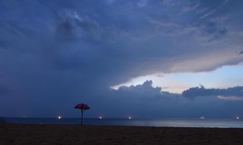 1-普吉-卡伦海滩