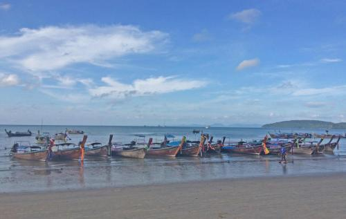 5-甲米-奥南海滩