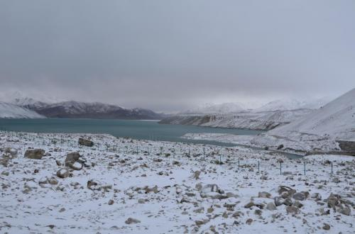 新疆-自然 Xinjiang Nature