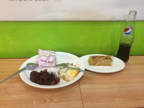 05-Tapsilog+木薯蛋糕