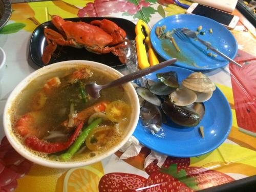 菲国吃吃吃 Foods in the Philippines