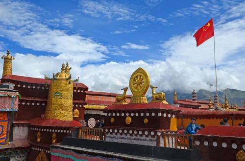 藏传佛教 Tibetan Buddhism