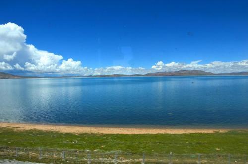02-措那湖