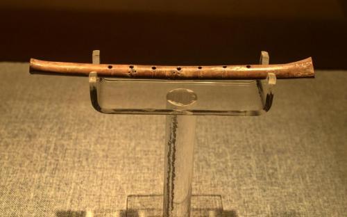 1-贾湖骨笛(史前)