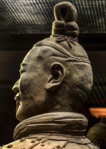 3-兵马俑(秦)