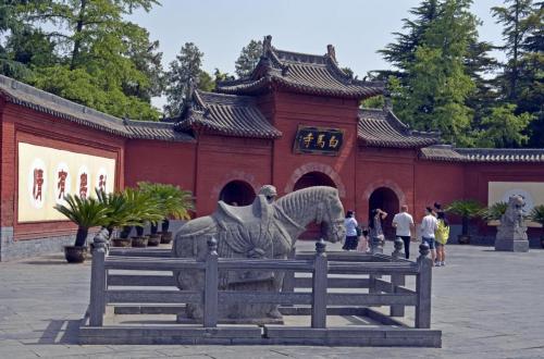 5-白马寺(东汉)